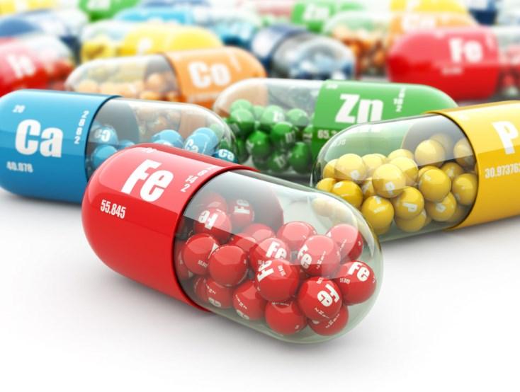 Хорошие витамины для поднятия иммунитета