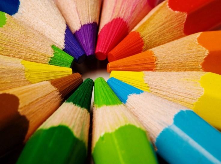 Влияние цветов на здоровье человека