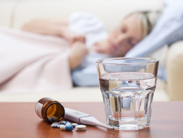 Каким должно быть питание, после перенесённого гриппа или простуды. Советы врача