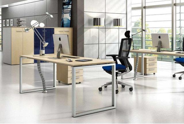 Офисная мебель: правильный уход за креслами и стульями