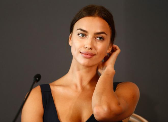 Такая как есть: Ирина Шейк без макияжа появилась на обложке глянца