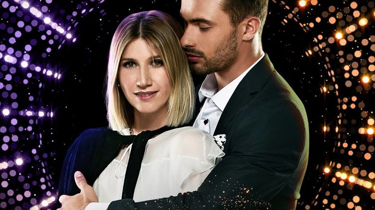 Анита Луценко высказалась о своем уходе из шоу Танці з зірками