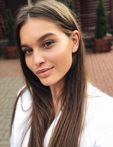 Новая Мисс Украина-2018 Леонила Гузь — что известно о девушке?