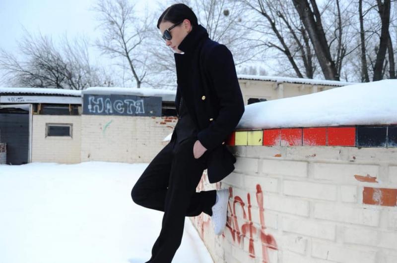 Анастасия Приходько уходит со сцены, потому что она не формат