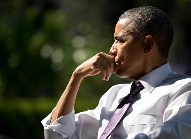 Барак Обама трогательно поздравил супругу с годовщиной