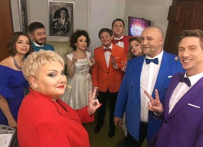 Звезда «Дизель шоу» Марина Поплавская погибла в ДТП