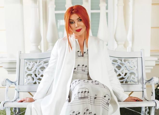 Ирина Билык ответила на критику в свой адрес