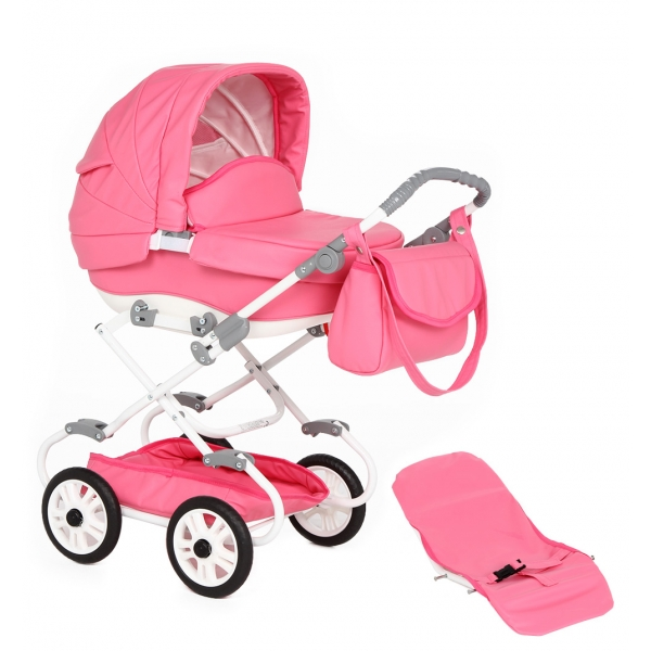 Различные виды колясок для кукол от интернет-магазина babyvil.ru