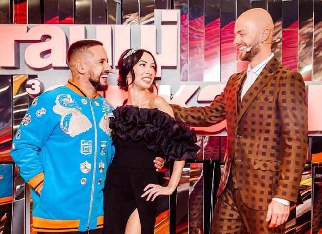 «Танці з зірками 2018»: цікаві подробиці 12-го випуску шоу