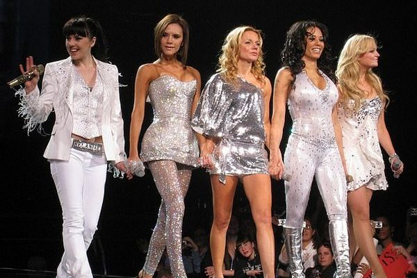 Неужели Spice girls воссоединится в полном составе, с Викторией Бекхэм?