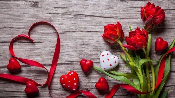 5 причин отпраздновать День влюбленных в Карпатах