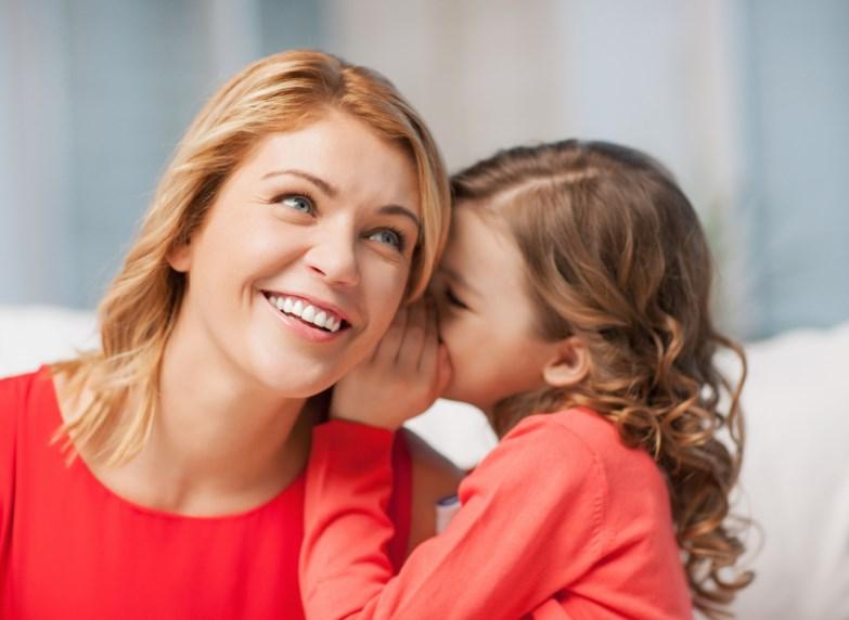 Как разговаривать с ребенком, чтобы он вас слушал