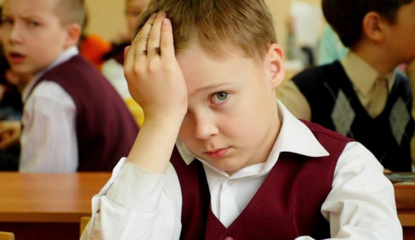Дети обманывают в школе: почему и как с этим бороться