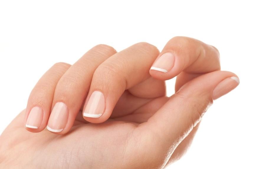 Способы отбеливания ногтей