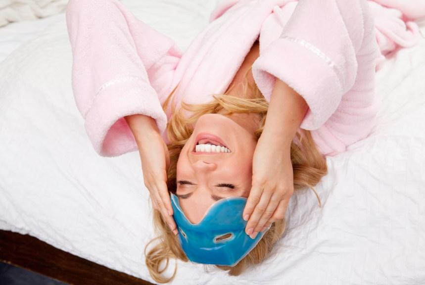 Домашнее спа — несколько рецептов