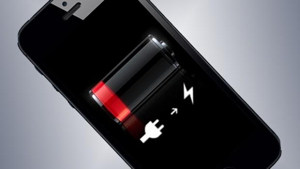 Как сохранить ёмкость аккумулятора iPhone