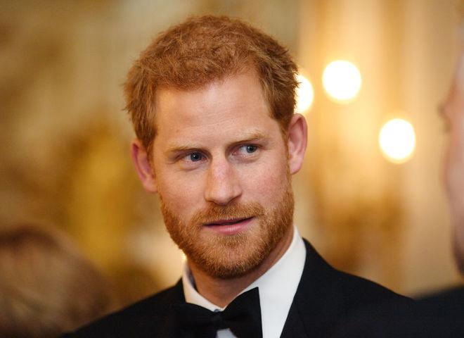 Принц Гарри сделал трогательные фото с беременной Меган Маркл