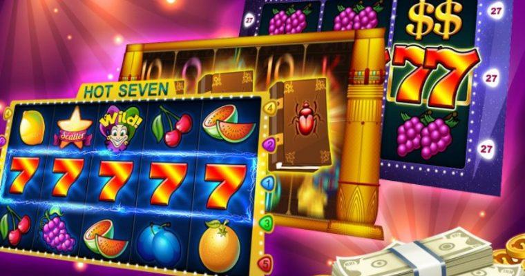 Можно ли выиграть в онлайн-казино Вулкан NetEnt