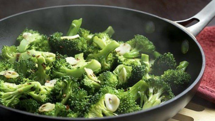 Низкокалорийные продукты для похудения: 35 лучших