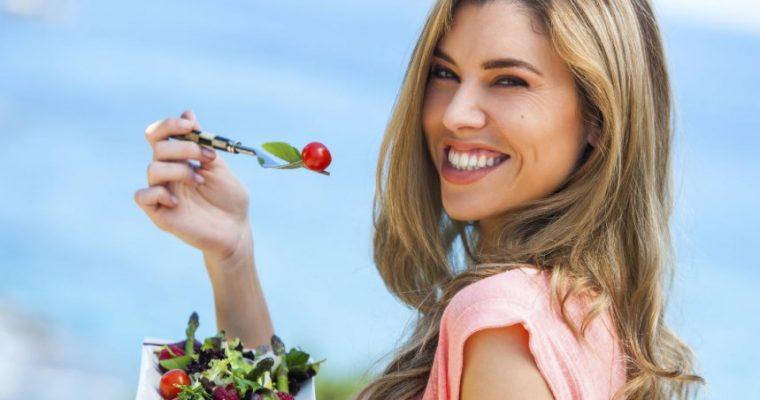 Палео-диета: Первобытное похудение