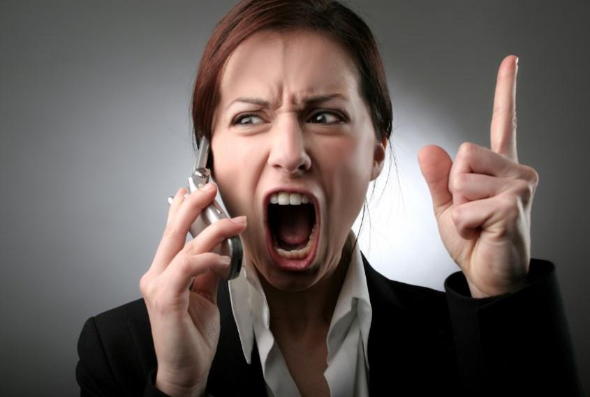 Как одолеть раздражительность и научиться выдержке