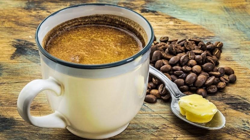 Кофе как жиросжигатель
