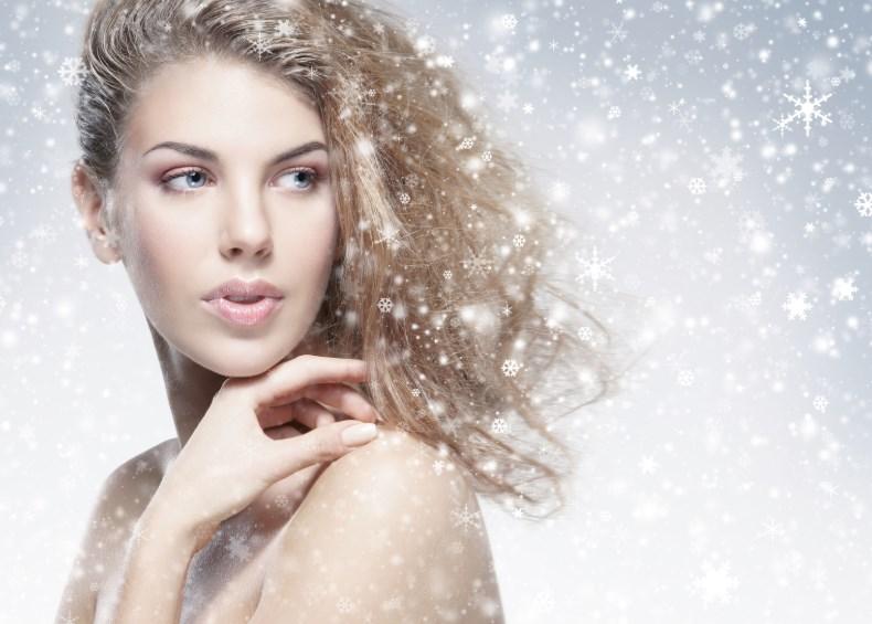 Зимняя забота: подари себе правильный уход в морозы