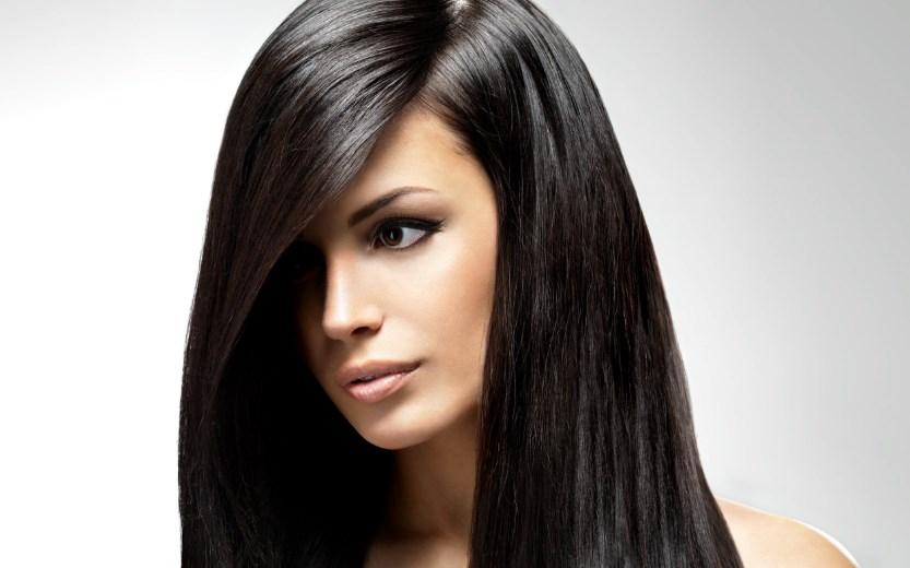 Лучшие окрашивания для темного цвета волос: ТОП-5