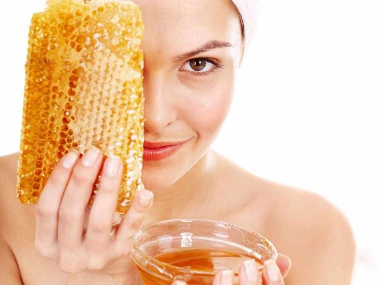 Как правильно сделать маски для лица и волос из меда