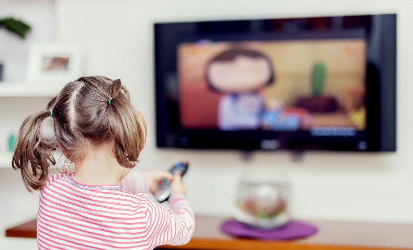 Как помочь ребенку с пользой смотреть телевизор