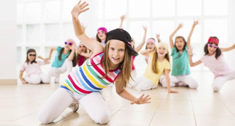 Танцы – как способ развития для детей