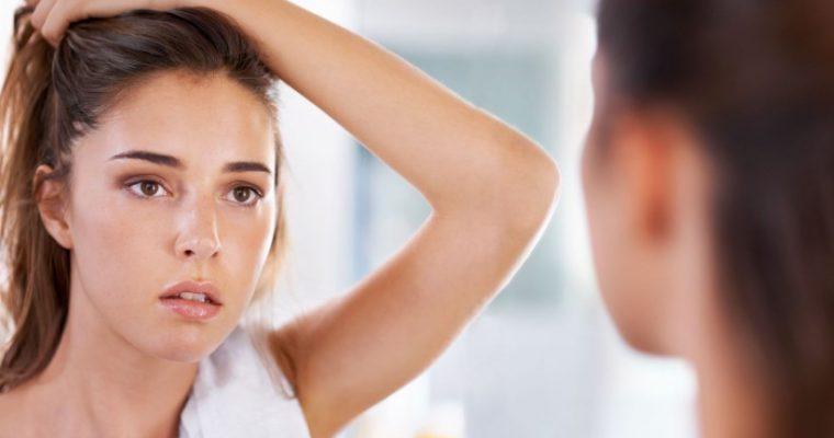 Правильное окрашивание и уход за седыми волосами