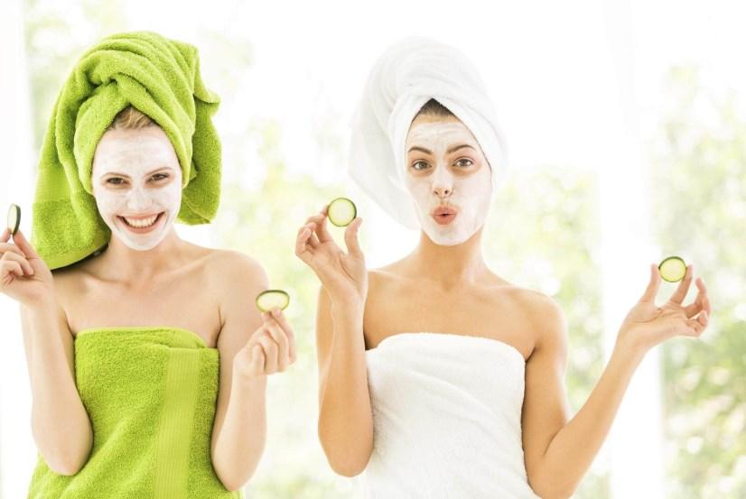 Домашние маски красоты