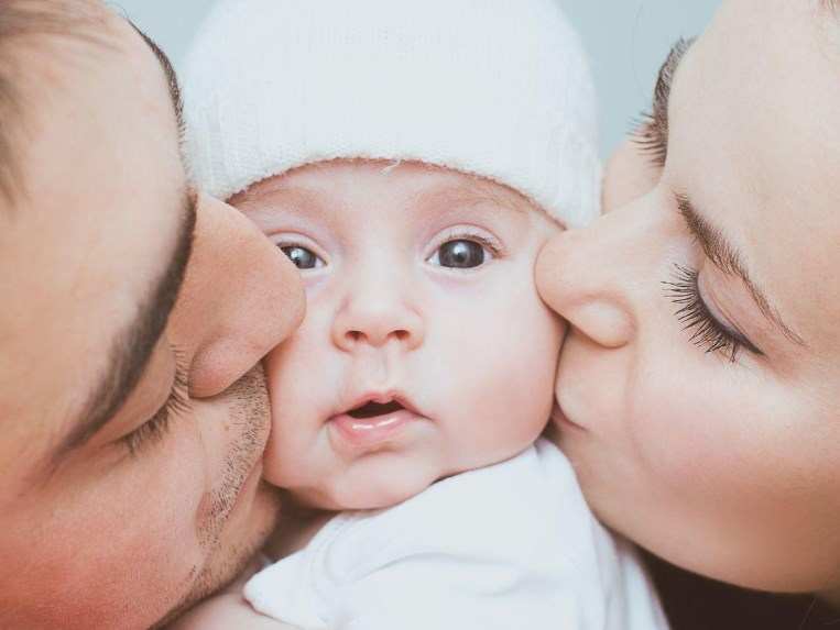 Внимание будущего папы во время беременности оказывает влияние на здоровье малыша