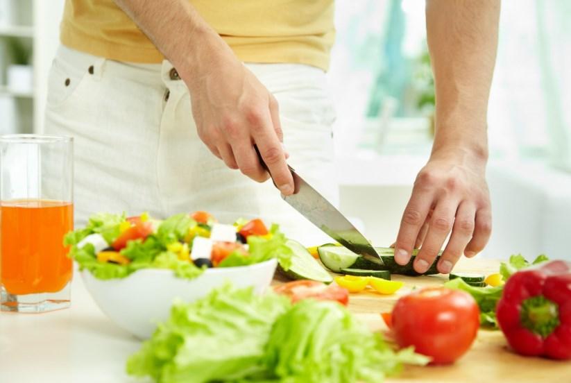 Особенности вегетарианского образа жизни