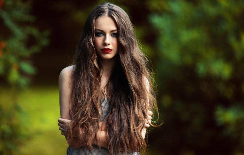 10 секретов роскошных волос, которые должна знать каждая женщина