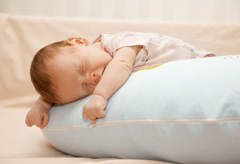 Сон и другие потребности новорожденного.