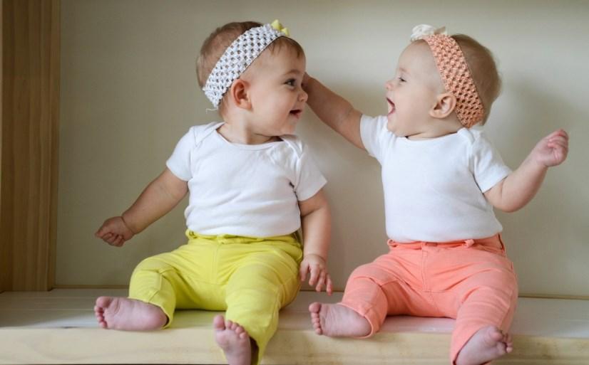 Беременность с близнецами