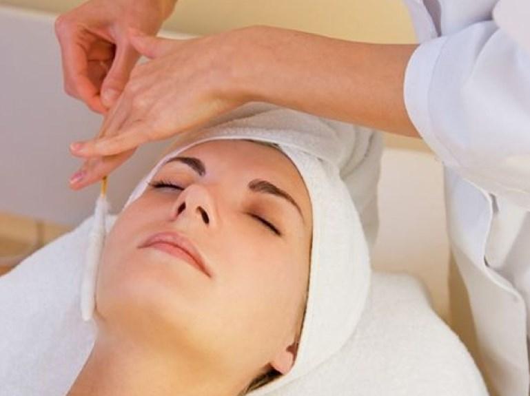 Чистка лица жидким азотом — плюсы и минусы процедуры