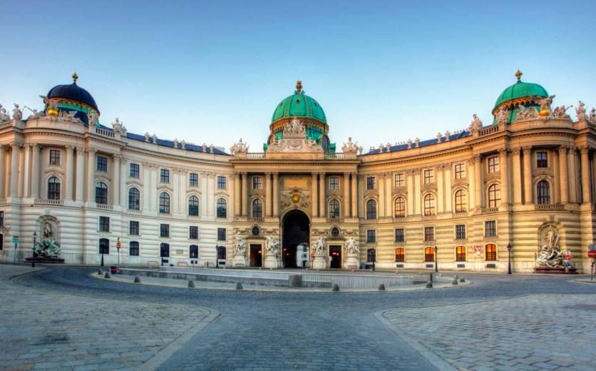 Достопримечательности Вены: увидеть лучшее за 1 день