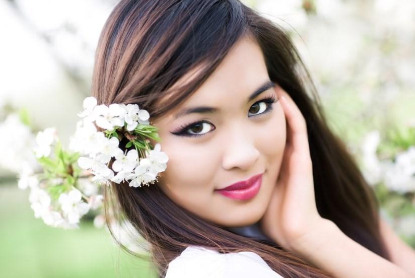 Бьюти-секреты от японок