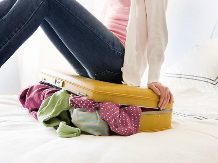 Чемодан или рюкзак: что выбрать для путешествия?