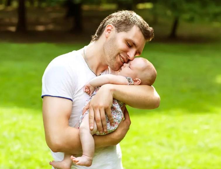 Чего боятся молодые отцы