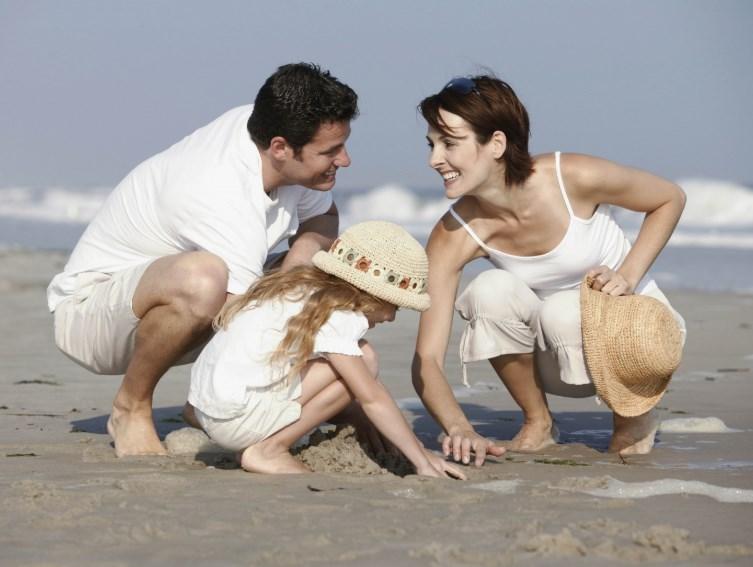 Как наладить отношения с детьми мужа от предыдущего брака.