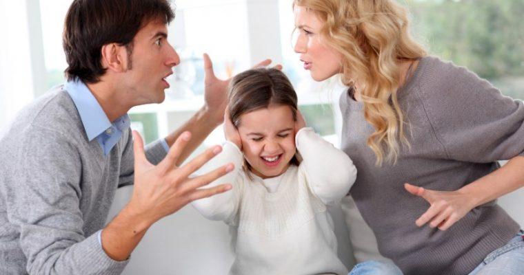 Как решать конфликты в семье: рекомендации и советы