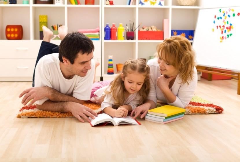 ТОП-6 главных принципов, которые позволят воспитать «идеального» ребенка!