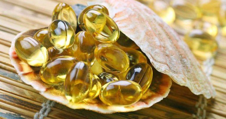 Витамин А в капсулах. Советы по применению