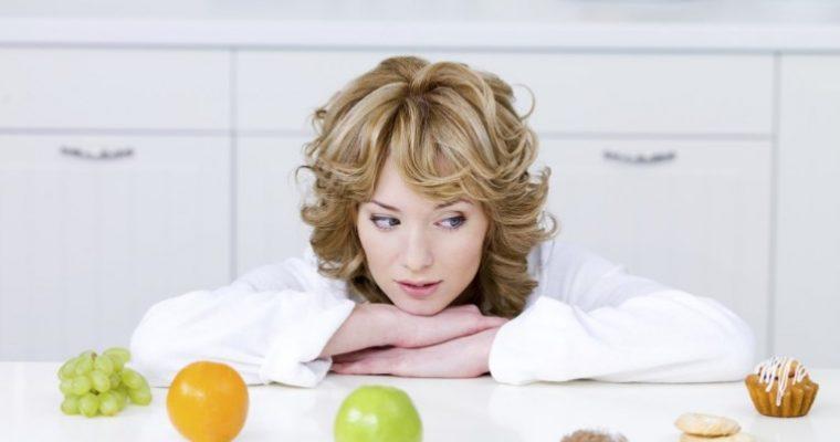 Диета 6 лепестков – похудение без мучений