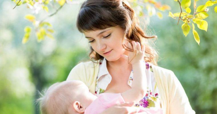 Почему нельзя долго кормить грудью малыша. Мнение известного специалиста.