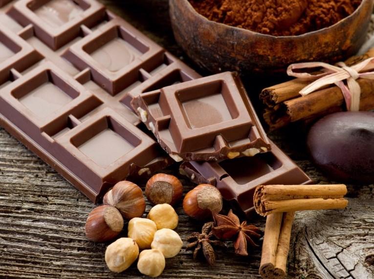 Шоколадные пристрастия: что говорят ученые